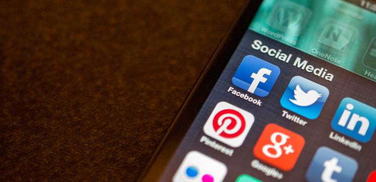 Social Media wird überschätzt