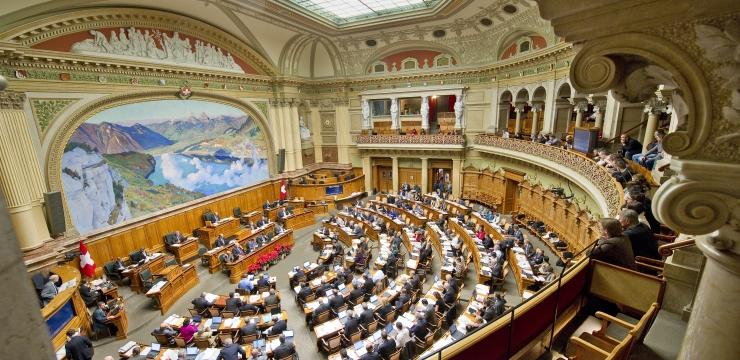 Wie gerecht ist das Schweizer Wahlsystem?