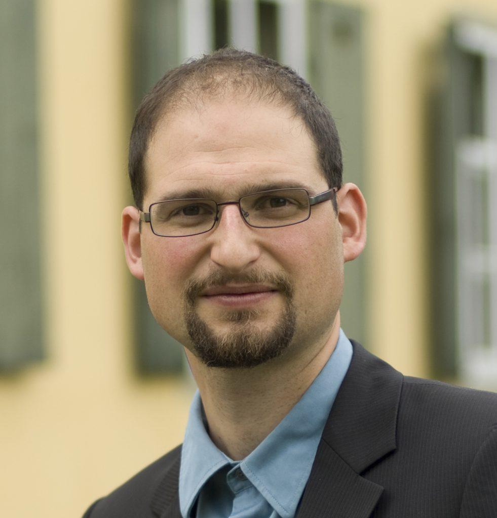 Daniel Bochsler