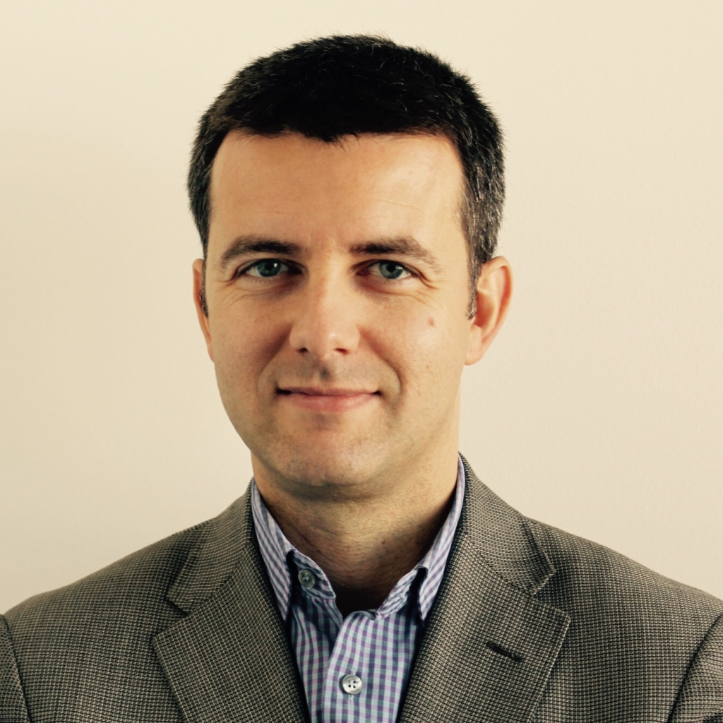 Fabrizio Gilardi
