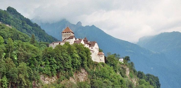 Was Liechtenstein beim Kampf ums Bankgeheimnis besser machte als die Schweiz