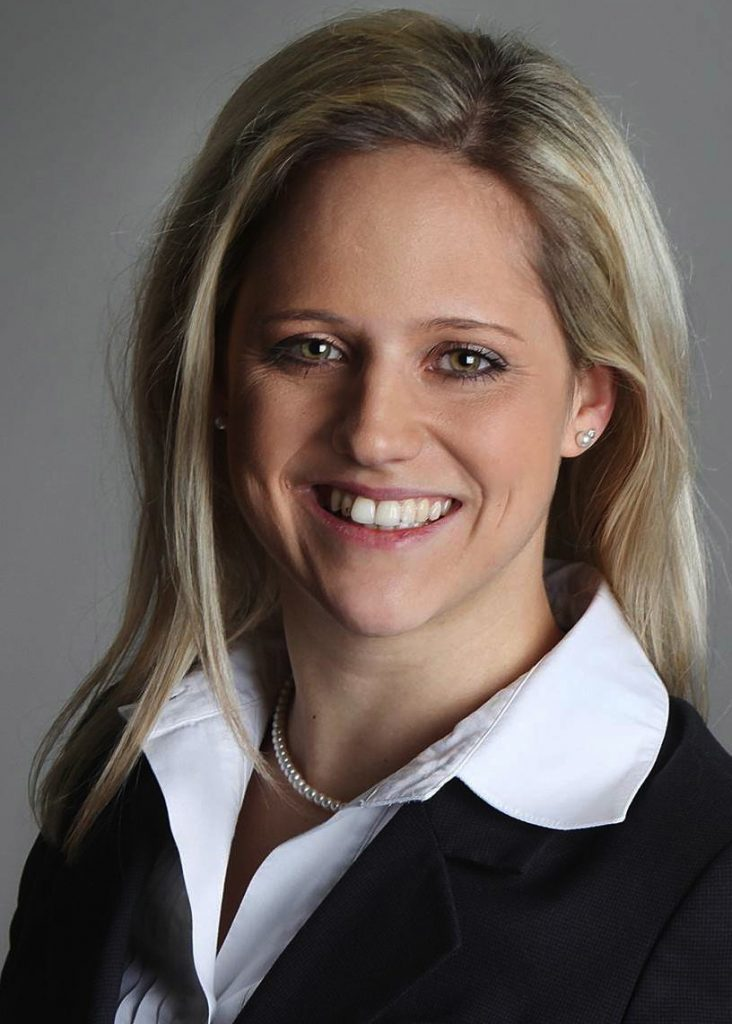 Katrin Eggenberger