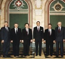 Die Wahlfreiheit der Bundesversammlung: schon viele nicht-offizielle Bundesratskandidaten gewählt
