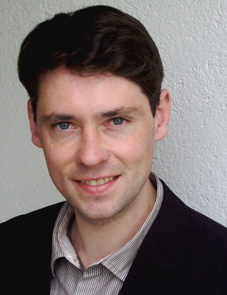 Lukas Schmid