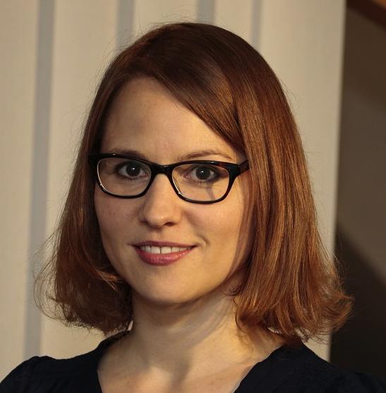 Nicole Fasel