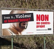 Le retour d'Ivan le violeur?