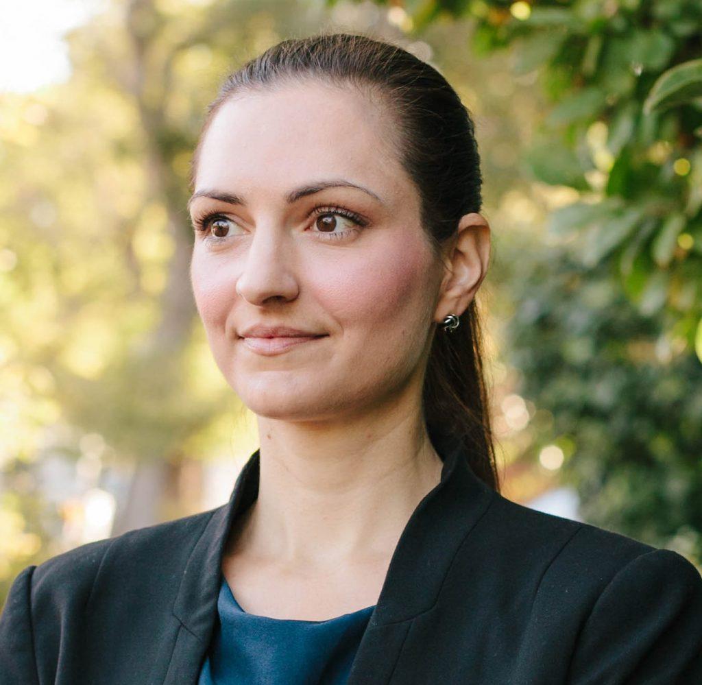 Anita Manatschal