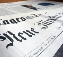 Die Verantwortung für politisches Handeln wird in den Medien verzerrt abgebildet