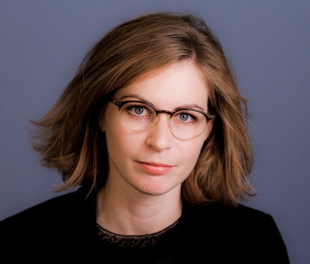 Vanessa Rüegger