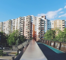 Le Contrat de Quartier – vers une démocratie (plus) participative