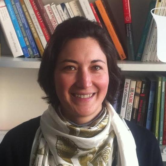 Jasmine Lorenzini