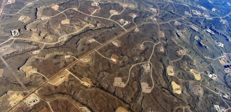 Fracking – Gefahr für das Trinkwasser?