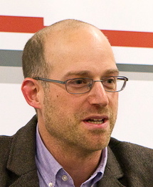 Mark Copelovitch