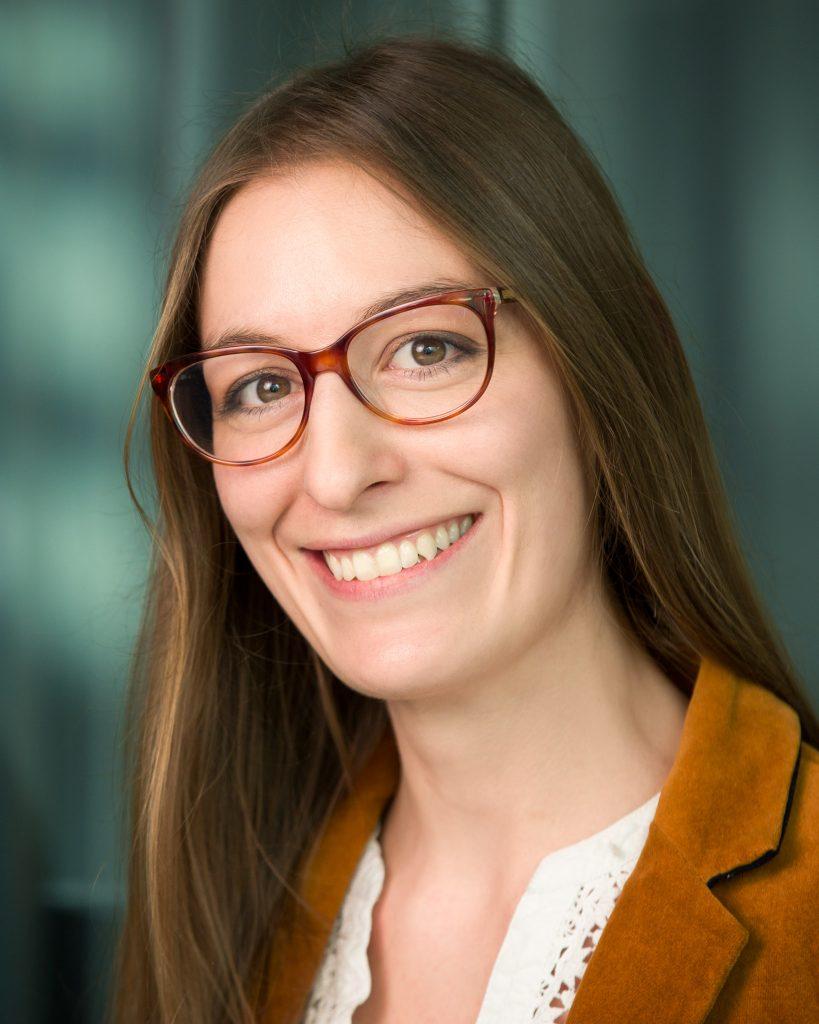 Lea Stahel