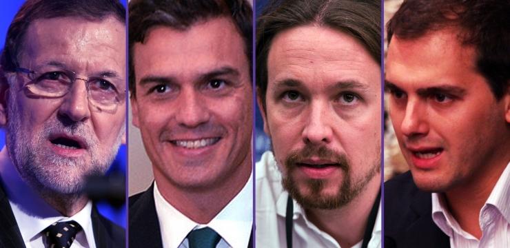 Richtungswahl in Spanien – die Vorhersage mittels Prognosemarkt