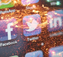 Twitter & Co: Nicht nur Waffen der Demokratisierung