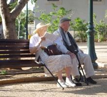 Rentenalter 67 hat im Volk schweren Stand