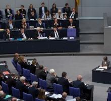 """Die """"schwarze Null"""" im Staatshaushalt: Schlechter als ihr Ruf"""