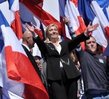 Die rechtspopulistische Wählerschaft ist unzufrieden mit der Demokratie