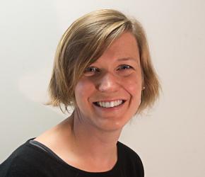Nathalie Giger