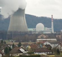 Iniziativa per l'abbandono del nucleare: bocciata nonostante il chiaro rifiuto dell'energia atomica