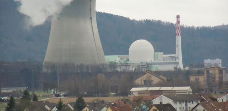 Initiative « Sortir du nucléaire » : un refus malgré une opposition nette à l'énergie nucléaire