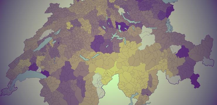 Öffentliche Mitwirkung stärkt die lokale Raumplanung bei fehlender Kapazität