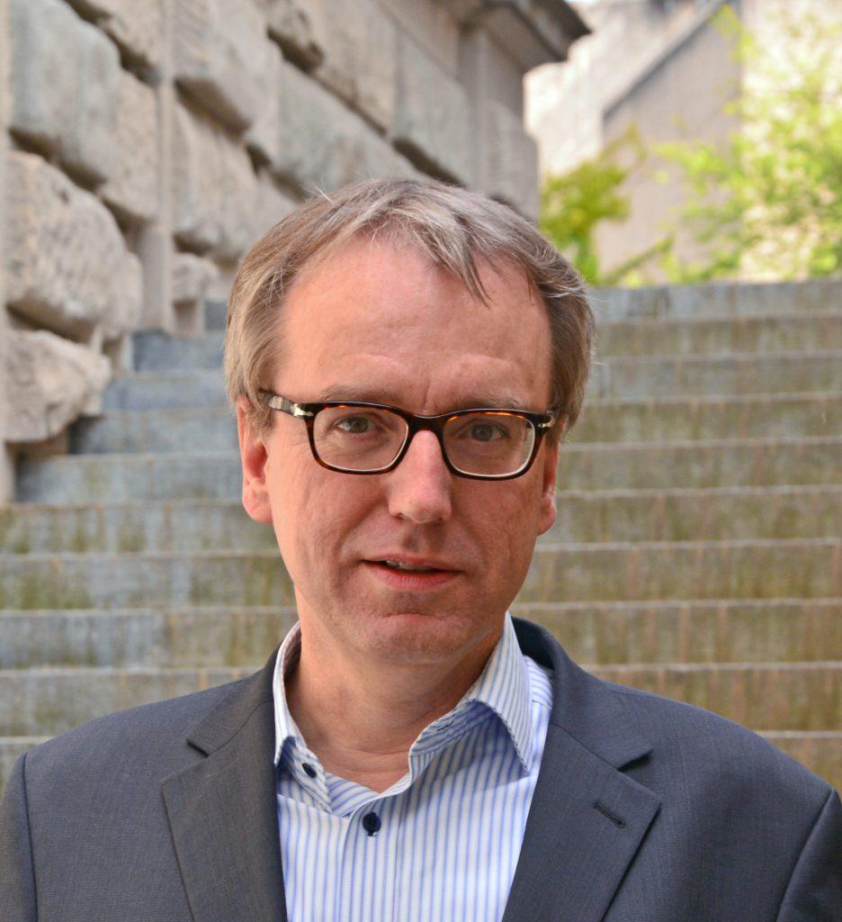 Andreas Heinemann