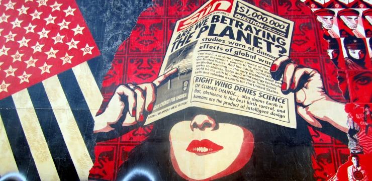Können die Medien den Stimmentscheid der Bürgerinnen und Bürger beeinflussen?
