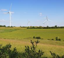 Loi sur l'énergie : Oui à la sortie du nucléaire et à la protection de l'environnement
