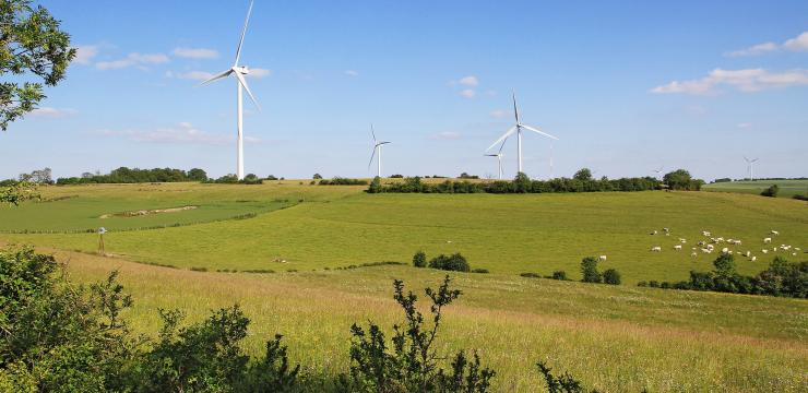Energiegesetz: Klares Bekenntnis zu Atomausstieg und Umweltschutz