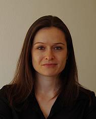Larissa Plüss