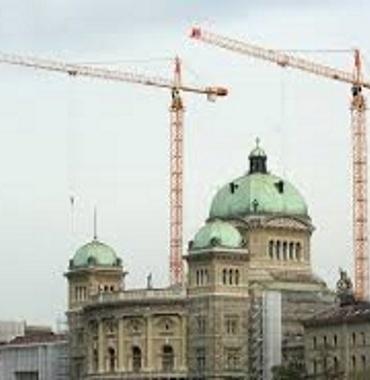 Vollzeitjob Bundesparlamentarier