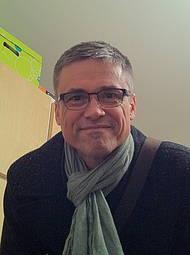 Walter Schenkel