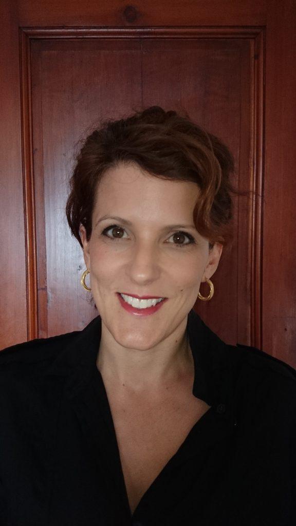 Caroline Henchoz