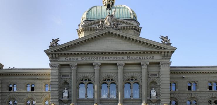 """""""Nicht-Schweizer"""" Namen im Bundesrat: Die Wahl von Cassis oder Maudet wäre präzedenzlos"""