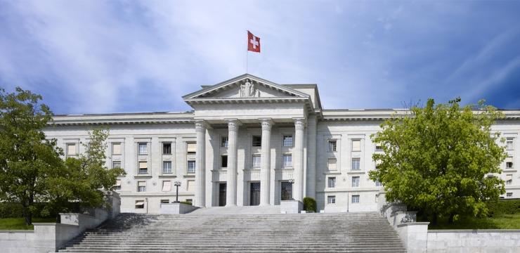 Zum Verhältnis von Justiz und Politik in der Schweiz