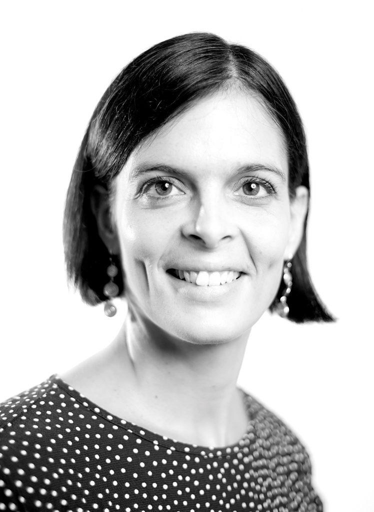 Isabelle Stadelmann-Steffen