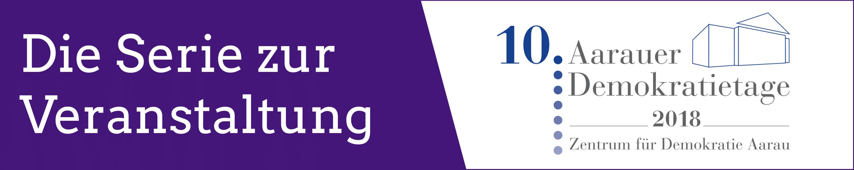 10. Aarauer Demokratietage