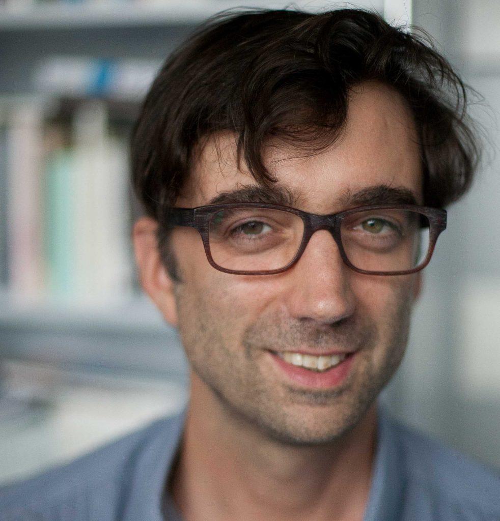 Simon Bornschier
