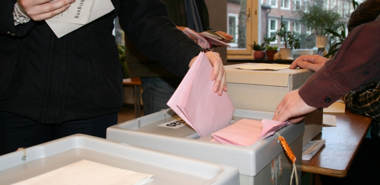 Wahldiskriminierung von Kandidierenden mit Migrationshintergrund
