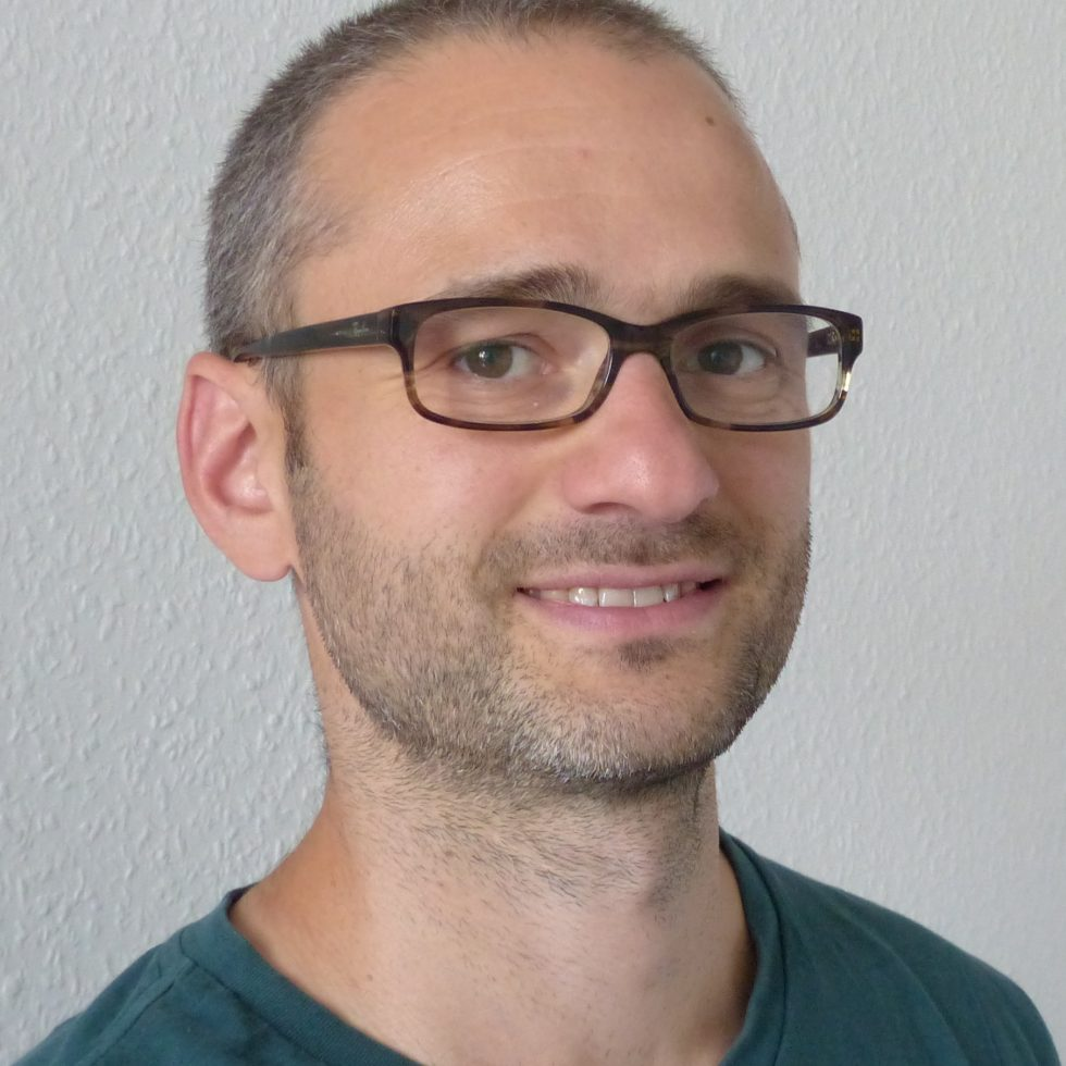 Julian Bernauer