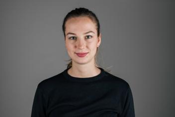 Anna-Lina Mueller