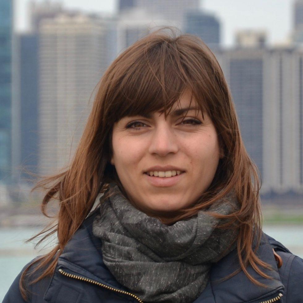 Anna-Sophie Kurella
