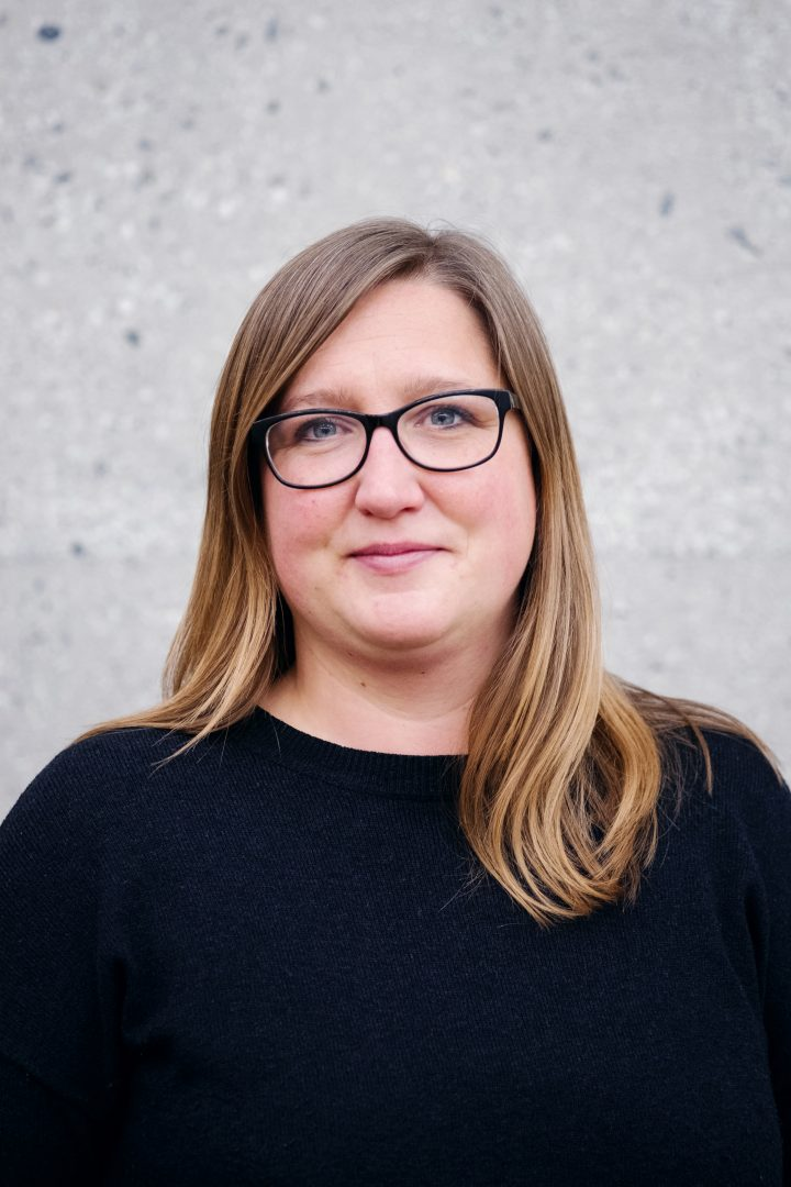 Stefanie Kurt