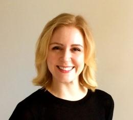 Lisa Dellmuth