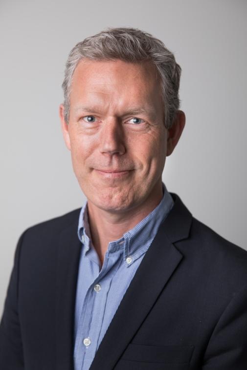 Jonas Tallberg