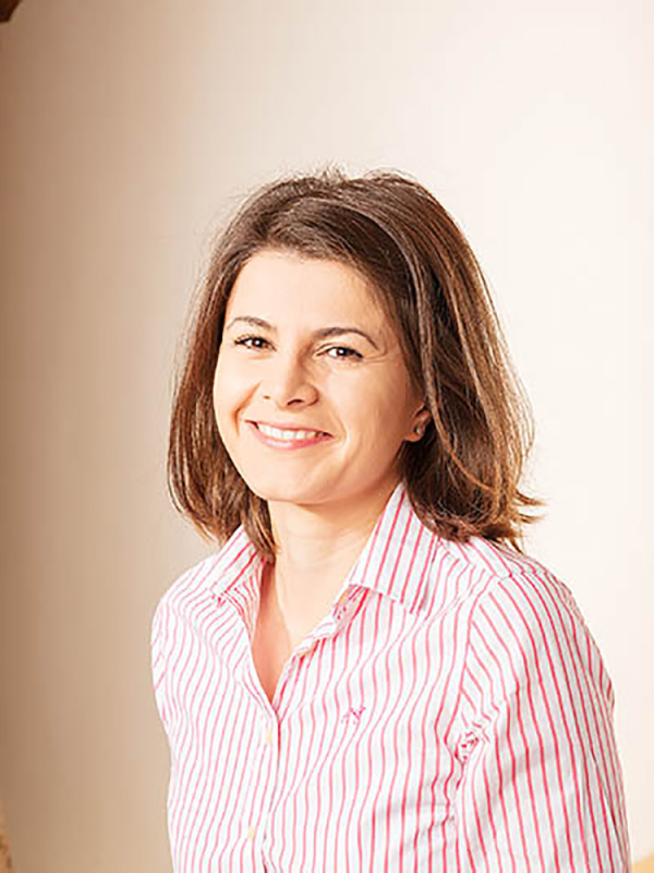 Silvana Târlea