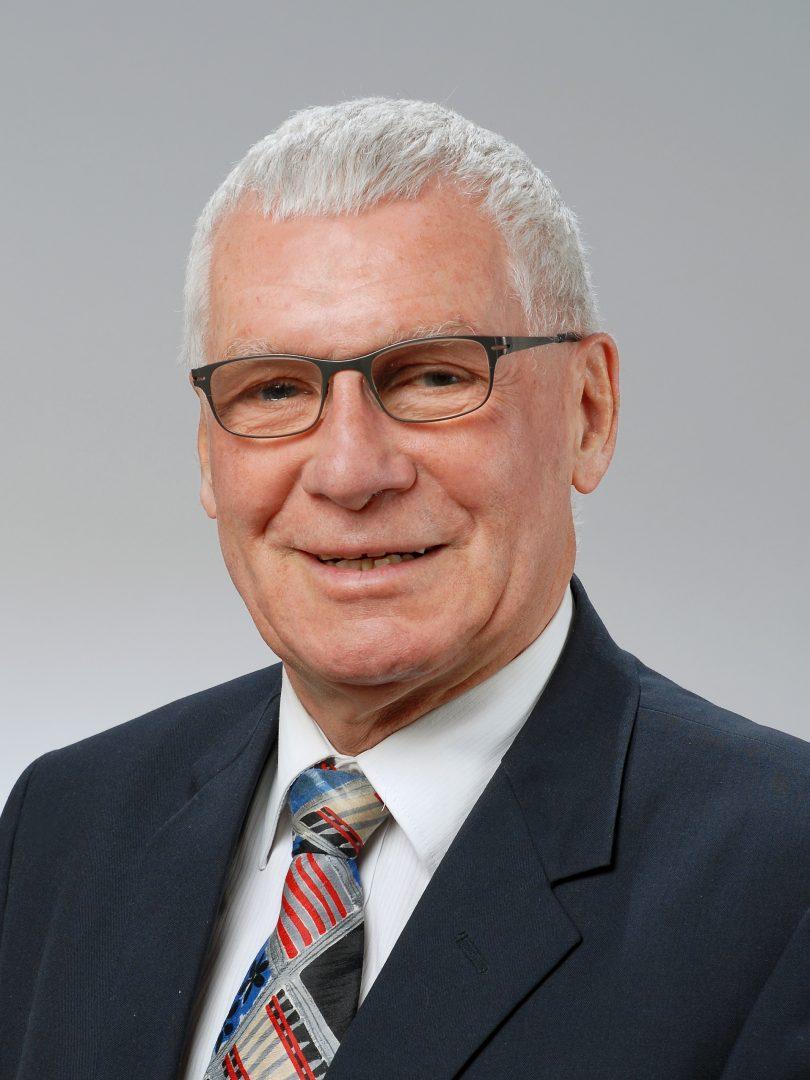 Thomas Pfisterer