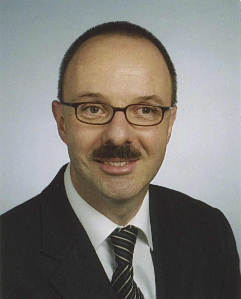 Theo Haldemann